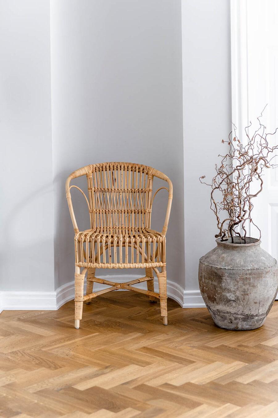 Sika-Design Wengler stol natur
