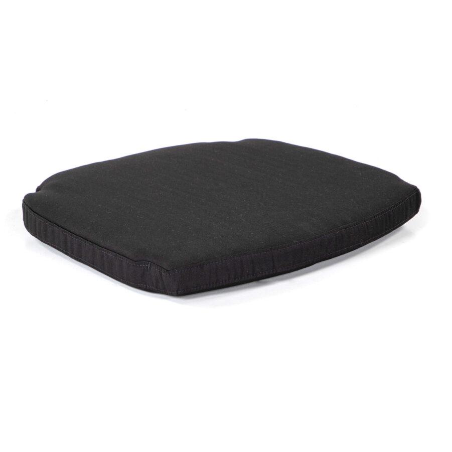 Davinci sittdyna i svart från Sika Design.
