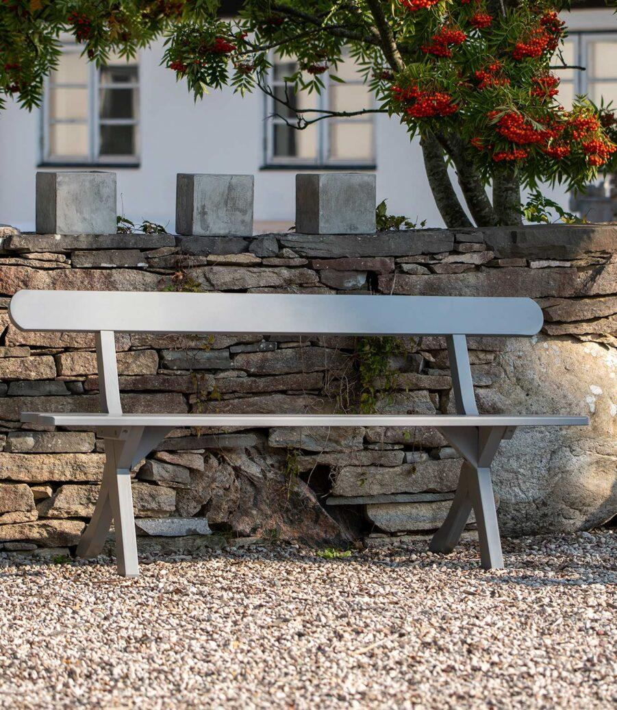 Guteform Bölske soffa grå