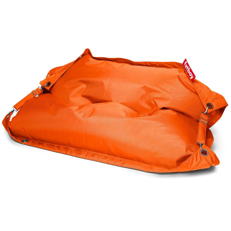 Buggle-Up från Fatboy i färgen orange.