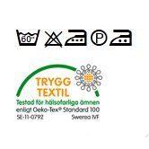 Trygg Textil logga.