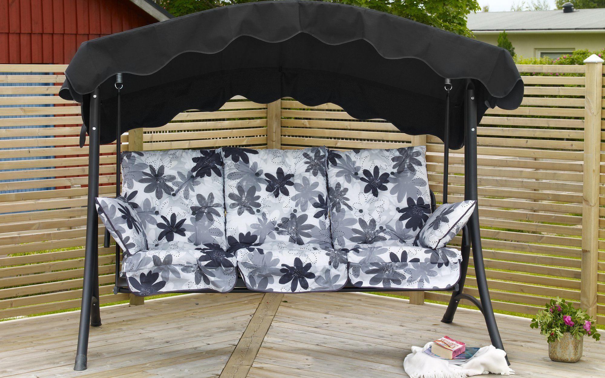 Sofia hammock inkl. tak