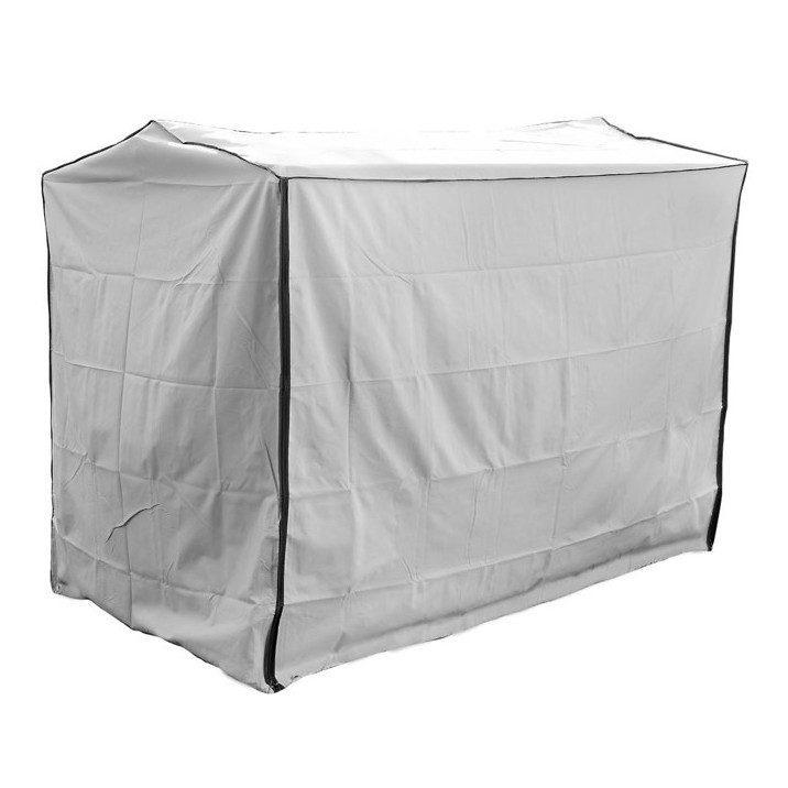 Hammockskydd, polyester, grått