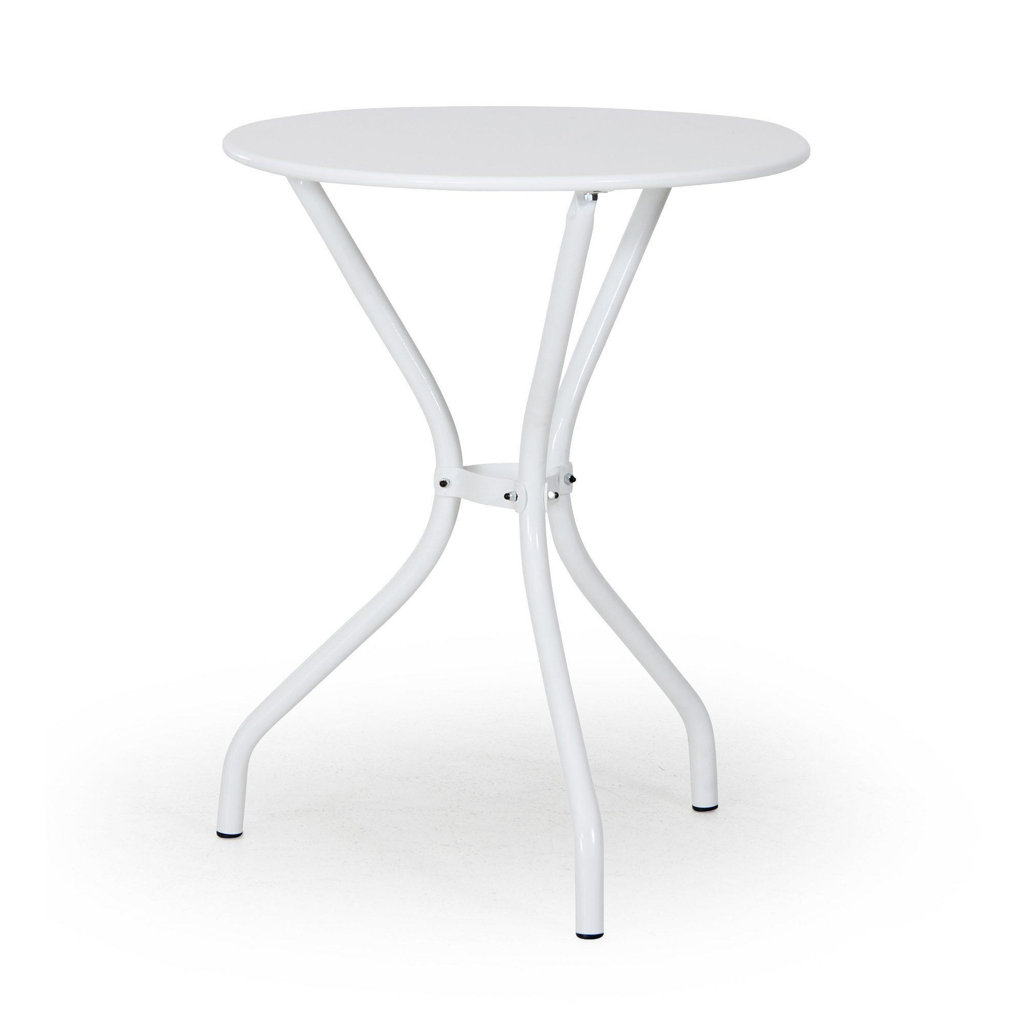 Odessa bord vitt Ø 60 cm