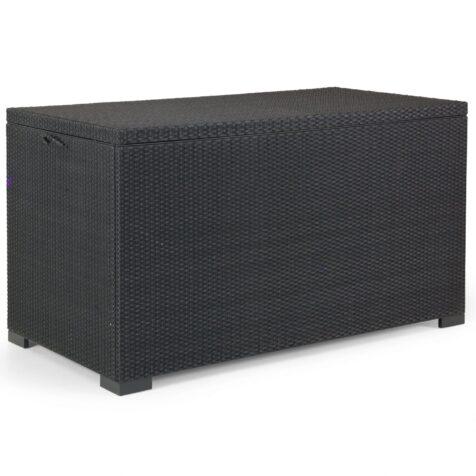Mega dynbox svart