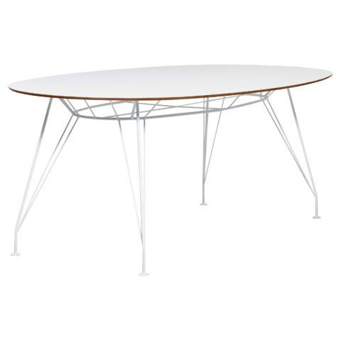 Desirée bord Ø 110 cm, höjd 72 cm