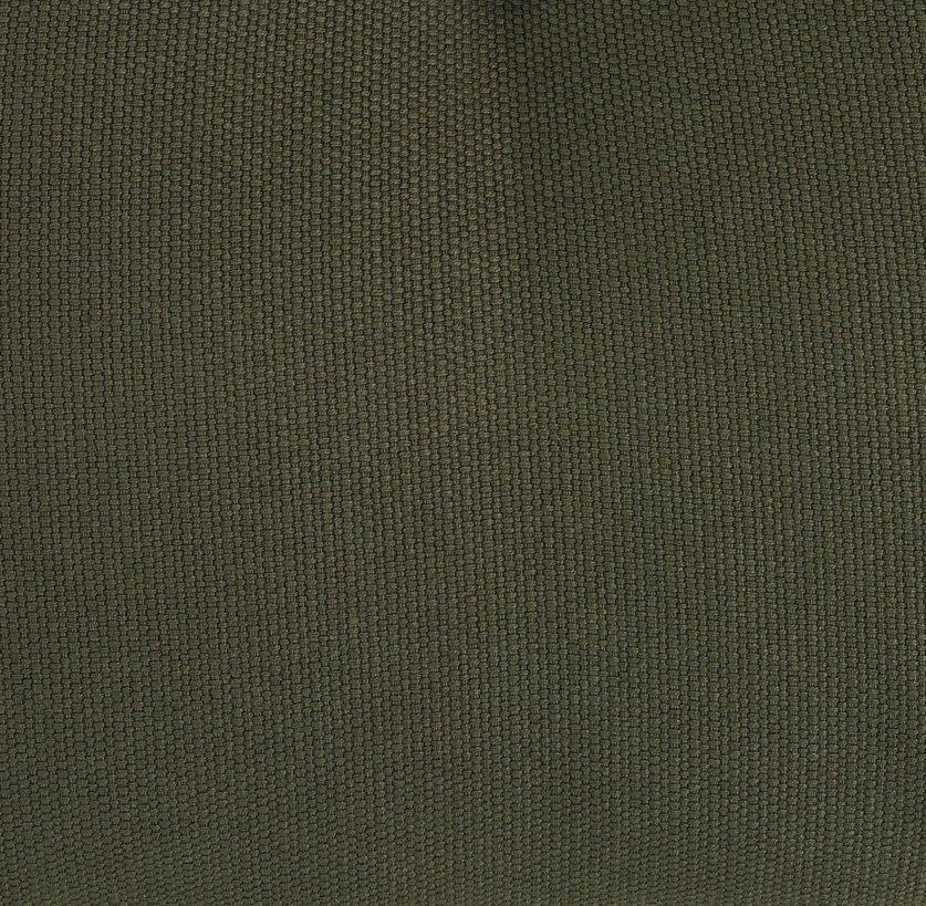 Hammocktak med tofsar, khakigrön