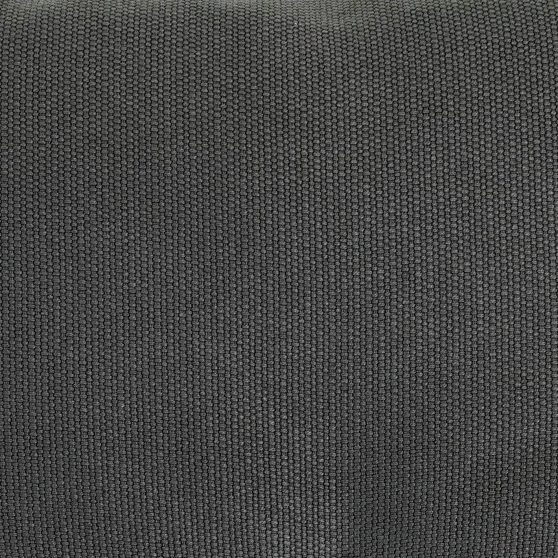 Hammocktak med tofsar, grå
