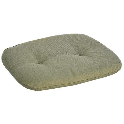 Tobi sittdyna 41×45 cm beige dralon från Fritab.