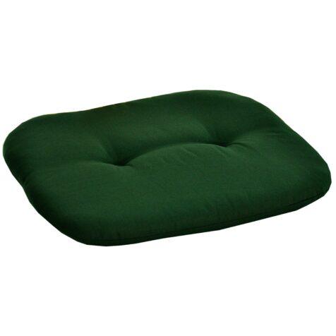 Tobi sittdyna 41×45 cm grön dralon från Fritab.