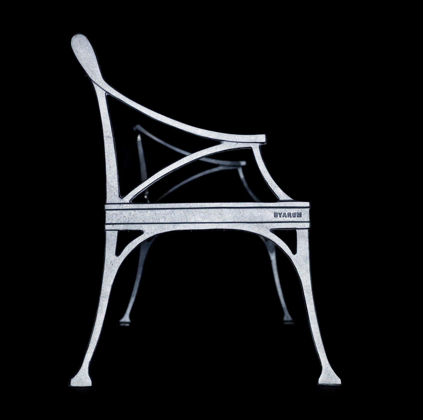 Inspirationsbild på Lessebo soffa från Byarums Bruk.