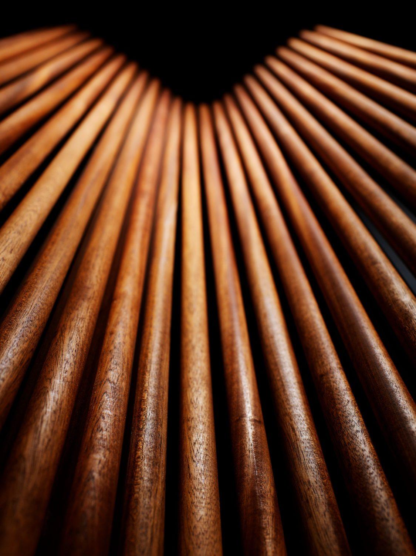 Inspirationsbild på Jujol soffa från Byarums Bruk.