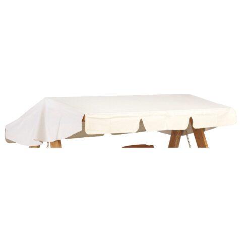 Hammocktak i beige från Hillerstorp passanade Dalom hammock.