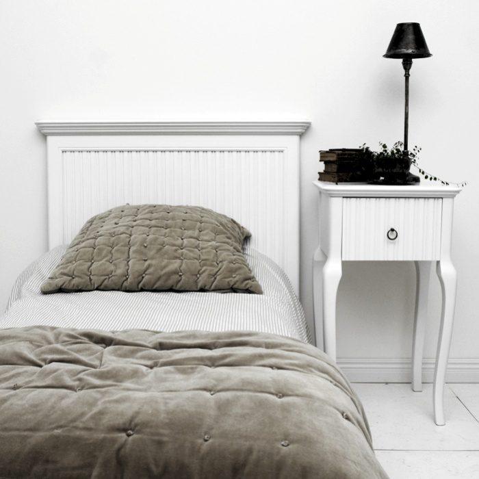 Rosgården sänggavel 90 cm