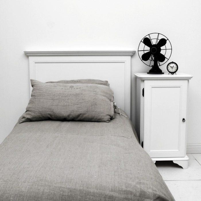 Solgården sänggavel 90 cm