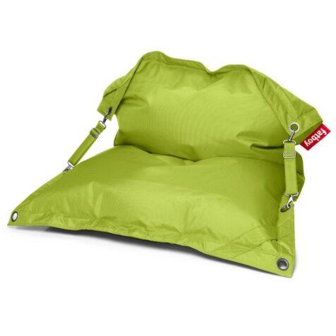 Buggle-up från Fatbot i färgen limegrönt.