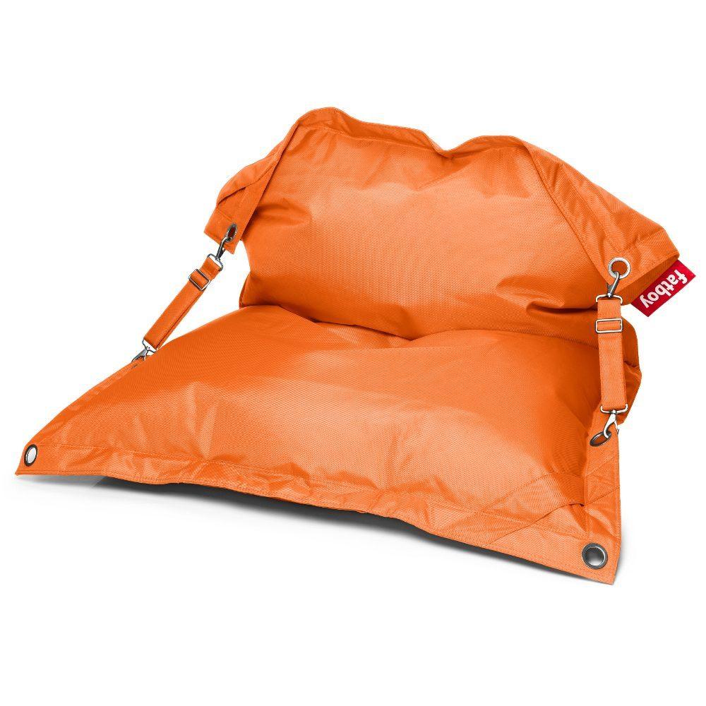 Buggle-up från Fatbot i färgen orange.