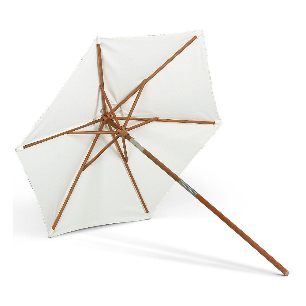 Messina parasoll Ø210 cm.