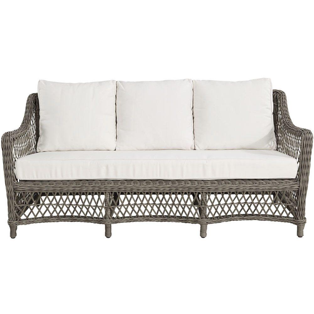Marbella soffa i vintage konstrotting från Artwood.