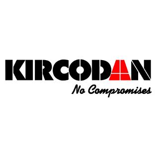 Logotyp för varumärket Kircodan.