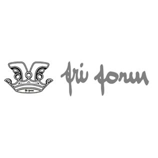 Logotyp för varumärket Fri Form.