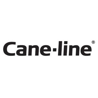 Logotyp för varumärket Cane-line.