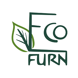Eco Furn logotyp.