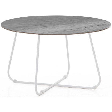 Stort vitt Taverny-bord från Brafab.