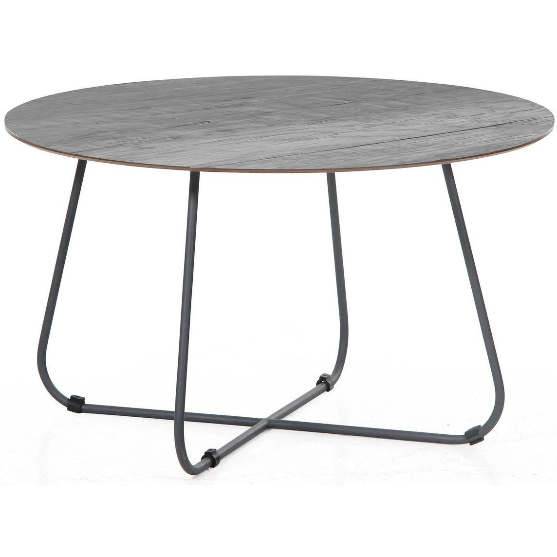 Stort grått Taverny-bord från Brafab.