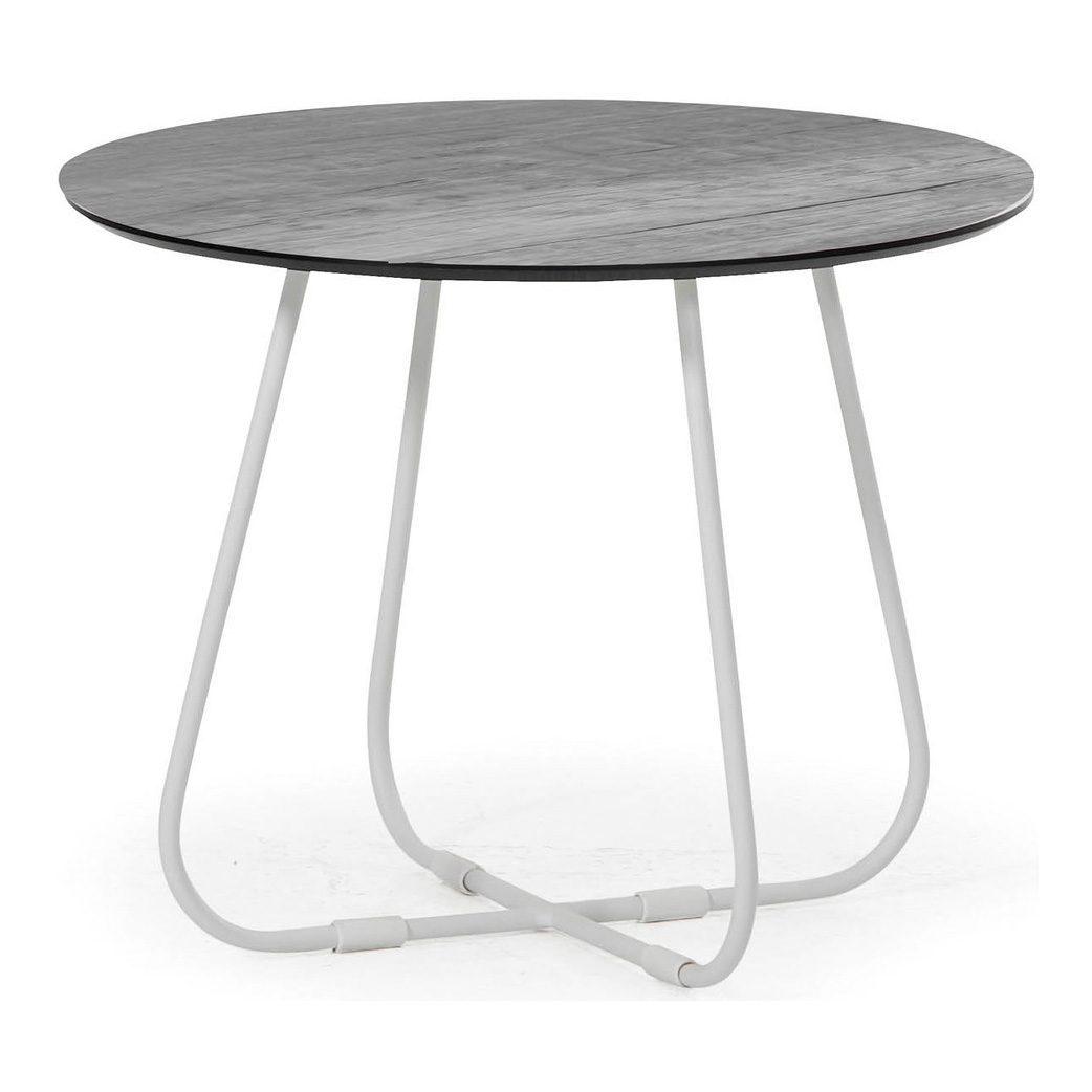 Vitt Taverny-bord från Brafab.