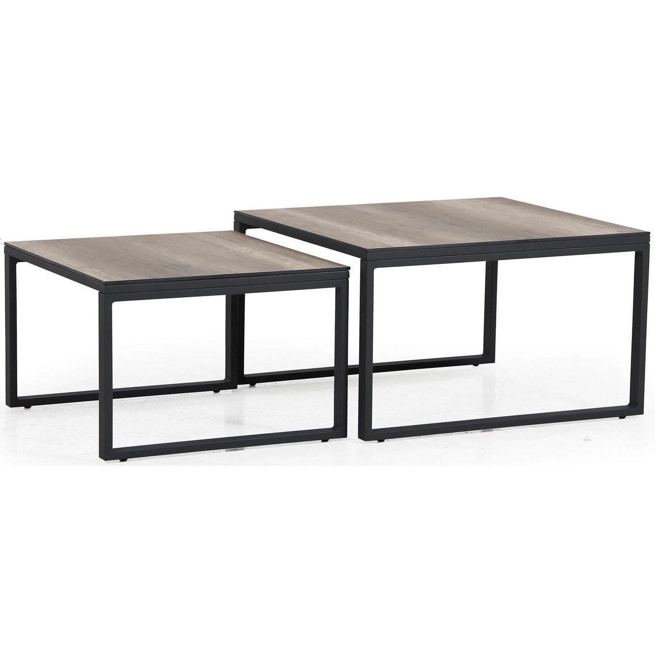 Svarta Talance-bord från Brafab.