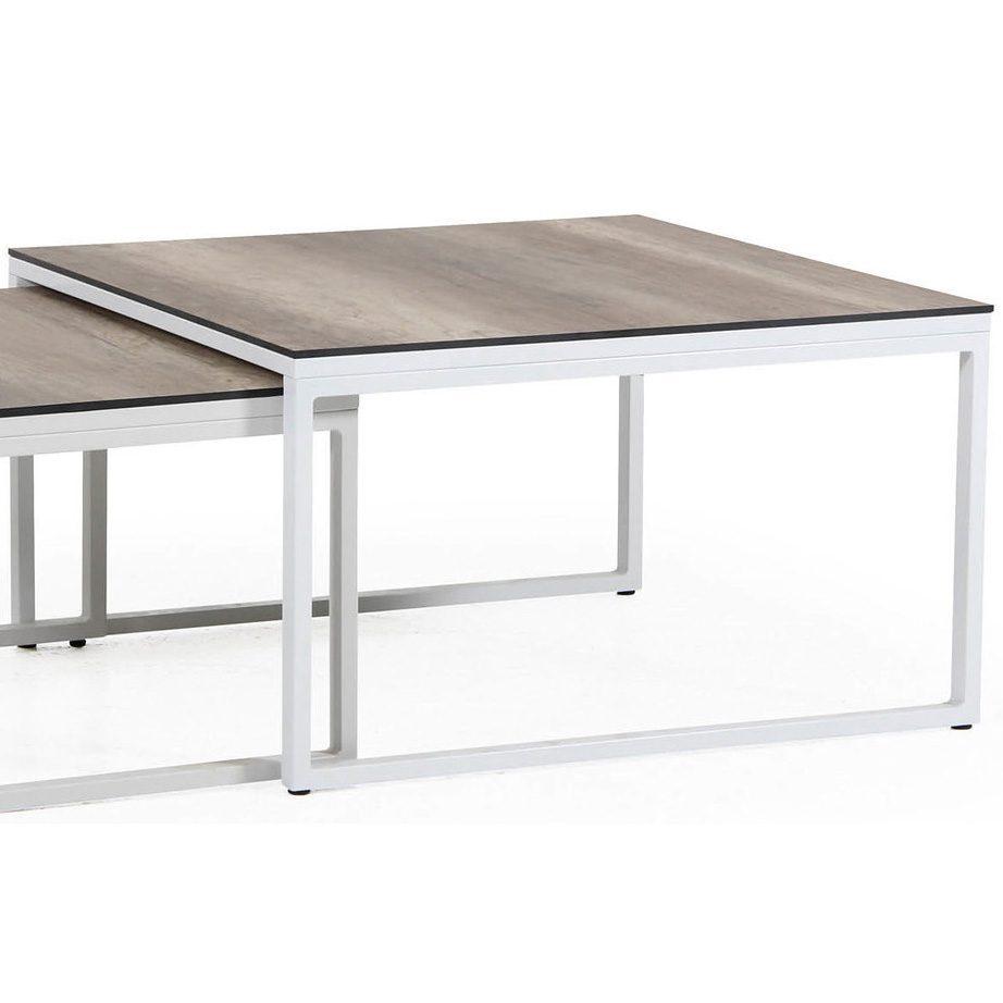 Stort vitt Talance-bord från Brafab.