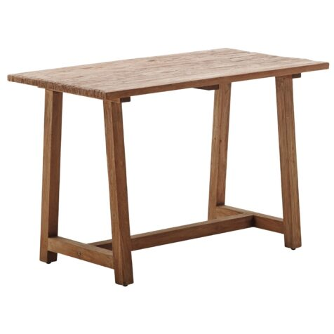 Lucas bord från Sika Design i återvunnen teak.