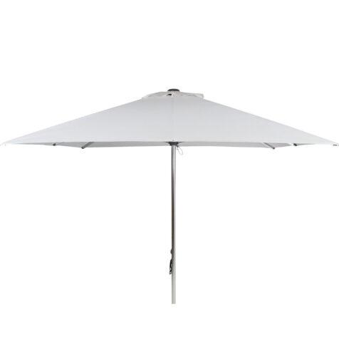 Arezzo parasoll i vitt från Brafab.
