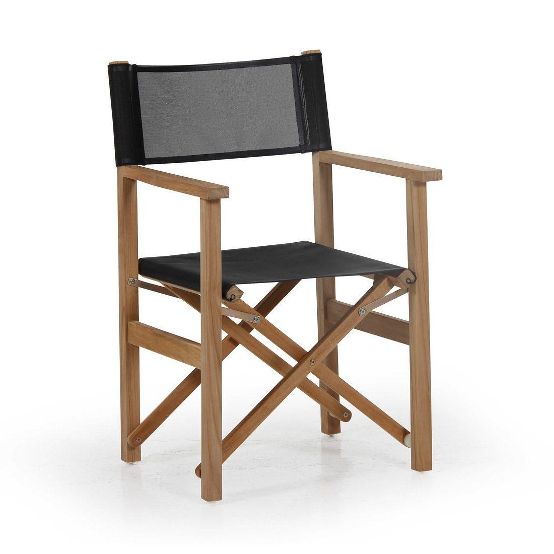 Drama regisörsstol från Brafab.