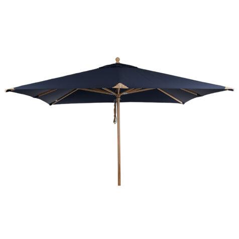 Brafab Como parasoll marin 300x300 cm