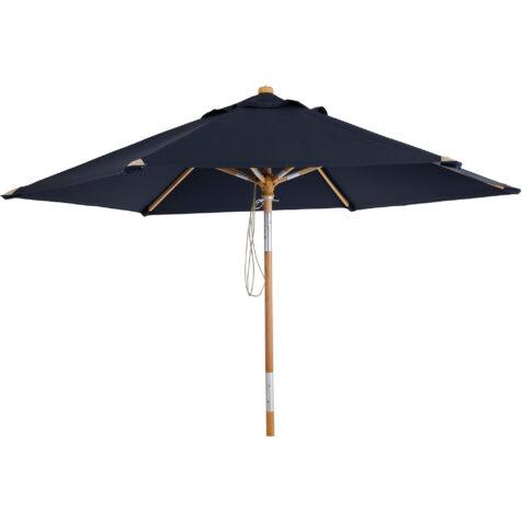 Brafab Trieste parasoll Ø250 cm marin