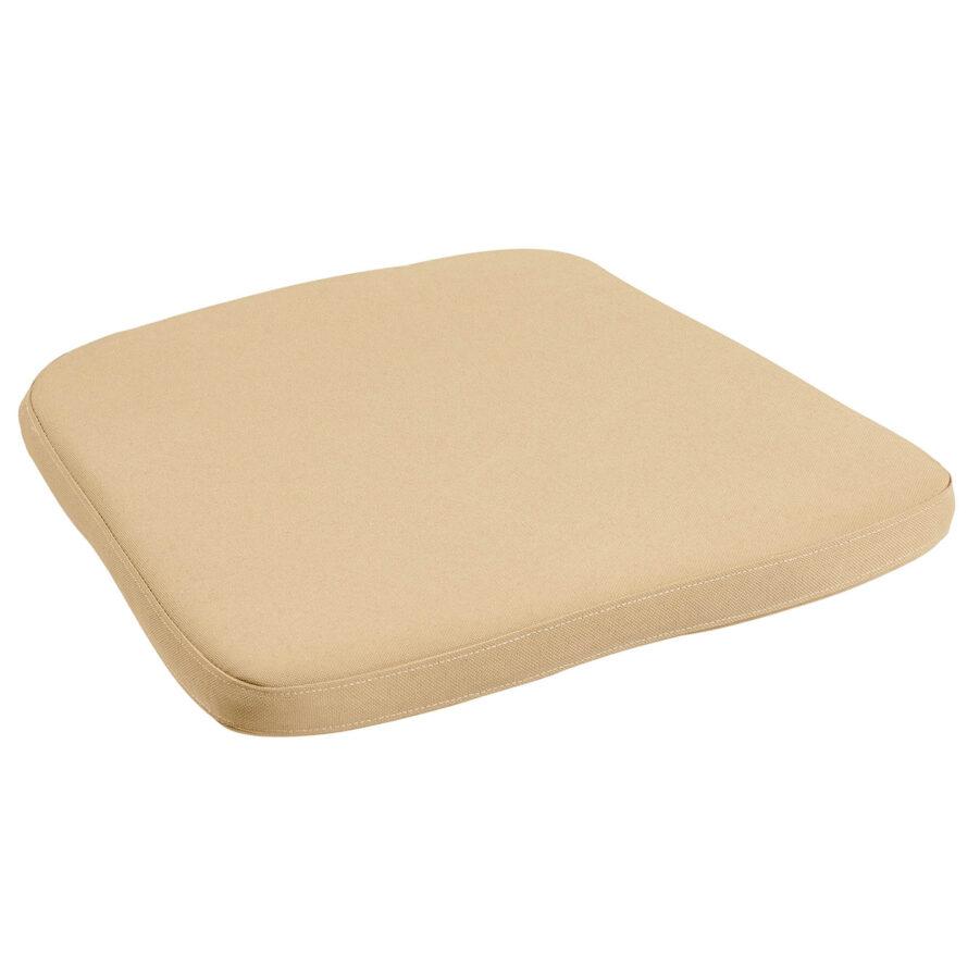 Brafab Shirley sittdyna 45x45 cm beige