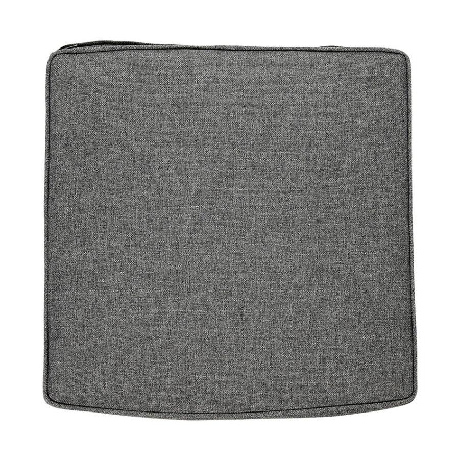 Brafab Ninja sittdyna till positionsstol 49x49 cm antracit polyester