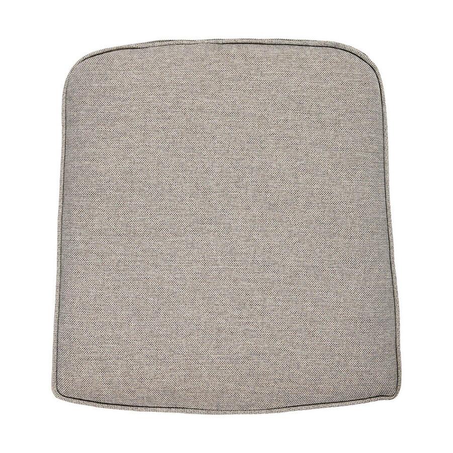 Brafab Ninja sittdyna 42x47 cm grå polyester