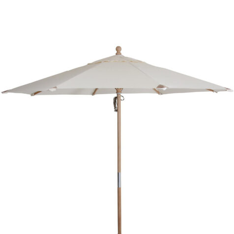 Bild på Reggio parasoll i natur utan fot.