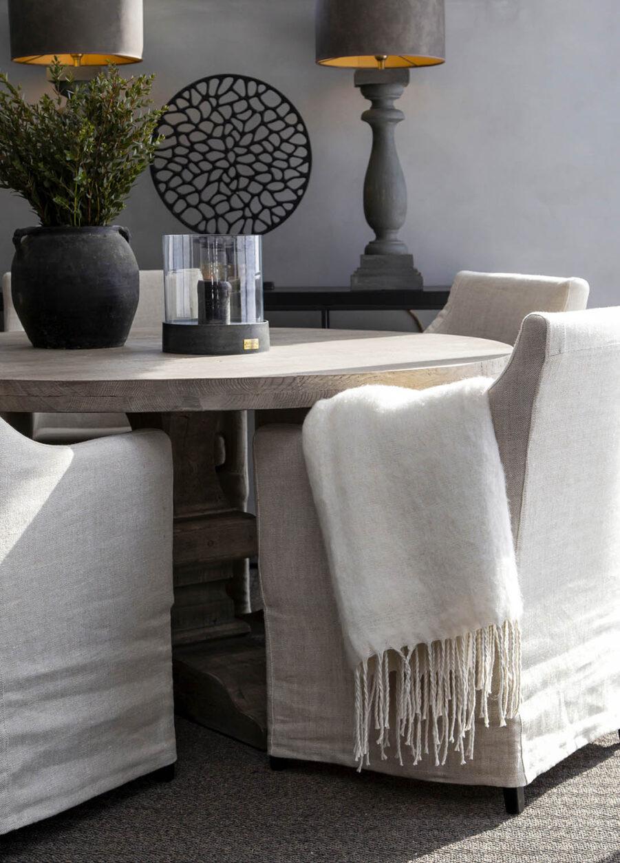Miljöbild Paris bord från artwood
