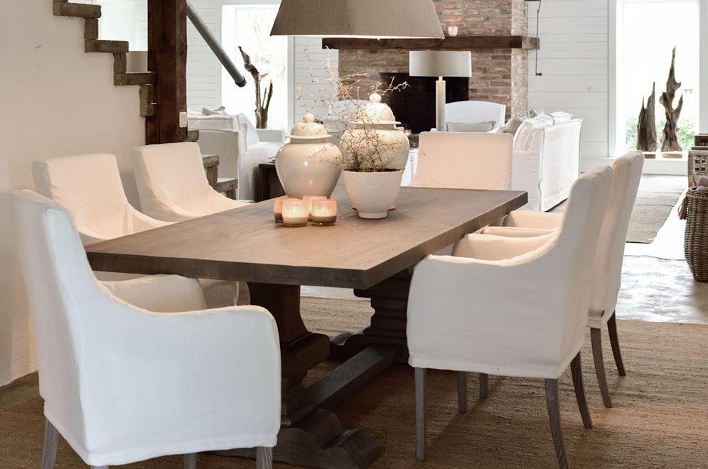 Paris matbord från Artwood.