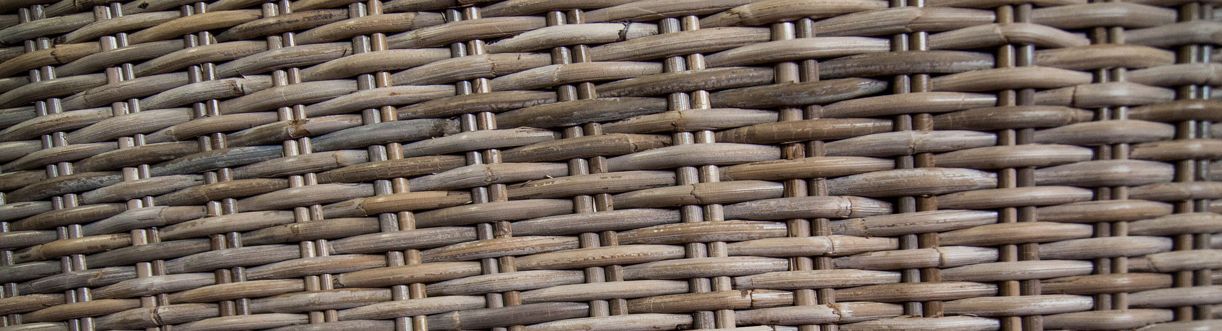 Rotting är ett väldigt populärt material till möbler.