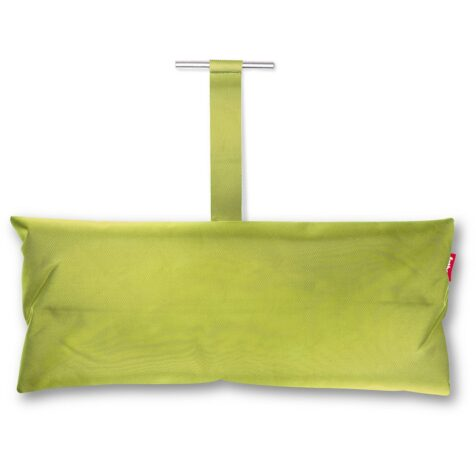 Fatboy kudde till Headdemock i i limegrönt.