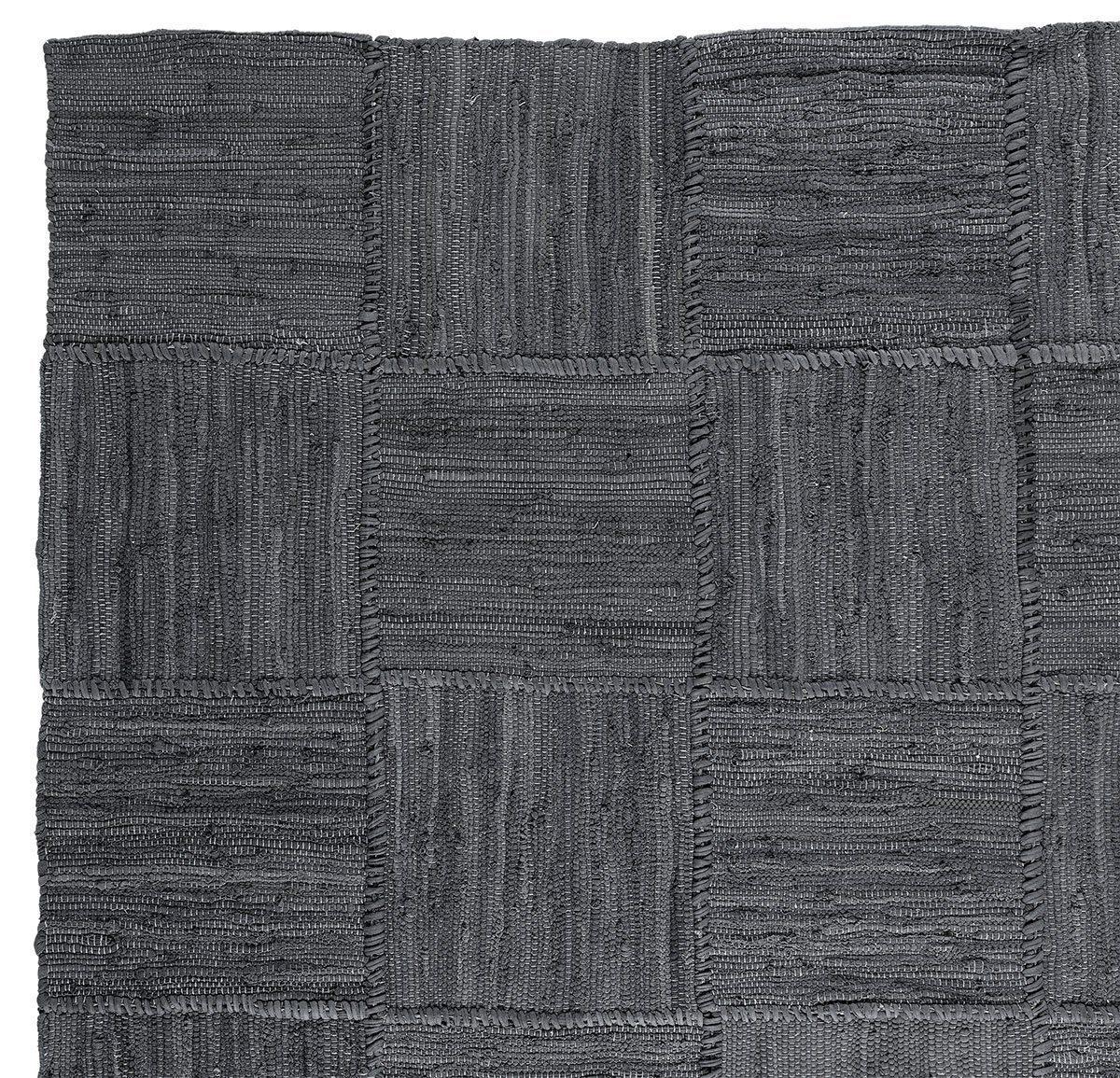 Grey patch matta från Artwood.