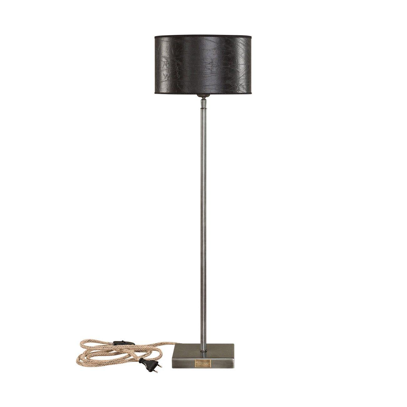 Bordslampa Pewter i järn material från Artwood.