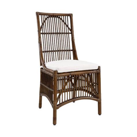 Ny bild på Columbus stol från ARtwood.