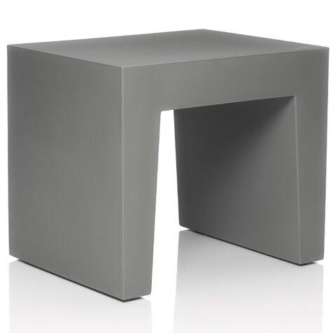 Concrete pall grå från Fatboy