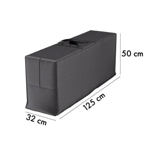 7901 Aerocover dynväska, 125x32x50 cm